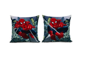 Immagine di Cuscino Spiderman cm 40x40