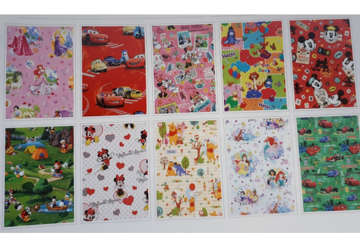 Immagine di Rotolo carta regalo Disney 70X2