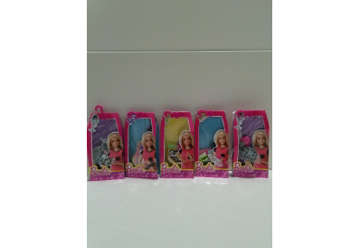 Immagine di BARBIE Mini Accessori per Casa