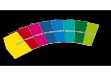Immagine di Quaderno Maxi Color Club 80 gr / 1RC