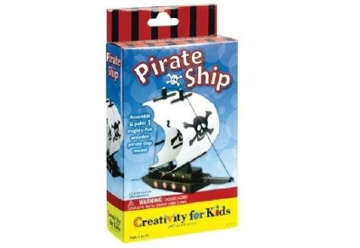 Immagine di Giochi Mini Kits PIRATI SHIP