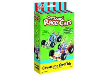 Immagine di Giochi Mini Kits RACE CARS