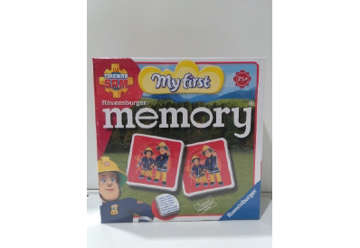 Immagine di Memory MY FIRST