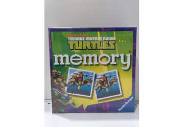 Immagine di Memory TURTLES