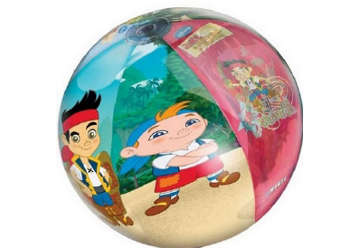 Immagine di Beach Ball Jake il Pirata D50