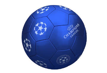 Immagine di Pallone Champions League 400g TOP