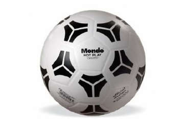 Immagine di Pallone Mondo Hot Play