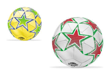 Immagine di Pallone Soccer Active Star New