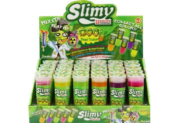 Immagine di SLIMY Provette (Display 30 Pz)