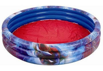 Immagine di Piscina Spider Man 152x30x12