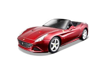 Immagine di Auto Ferrari California Open 1:24