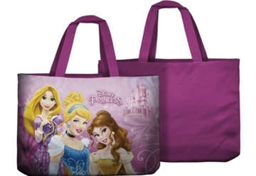 Immagine di Borsa Mare Pricess 48x13x31