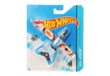 Immagine di Hot Wheels Skybuster Ass.to