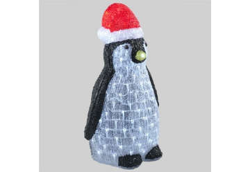 Immagine di Pinguino Led
