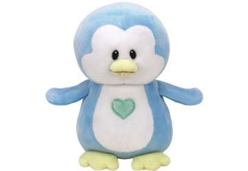 Immagine di Peluche TY Baby 15 cm TWINKLES
