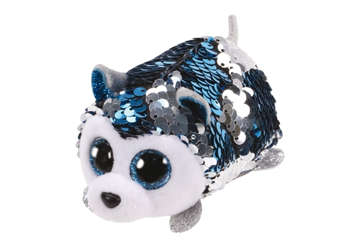 Immagine di Peluches TY Sequin Teeny SLUSH