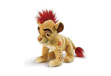 Immagine di Peluche 50 cm Lion Guard Bunga