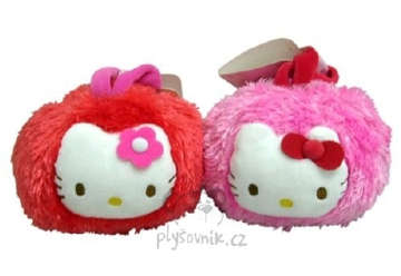 Immagine di Peluche Borsetta Hello Kitty