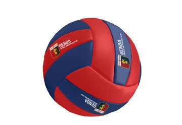 Immagine di Pallone Beach Volley Genoa
