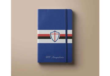 Immagine di Notebook A6 Samp