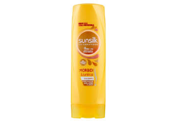 "Immagine di Balsamo Sunsilk 200 ml""Morbidi & luminosi"""