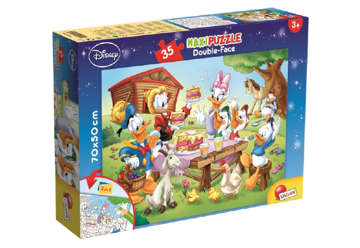 Immagine di PUZZLE Supermaxi 35 MICKEY MOUSE
