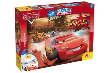 Immagine di PUZZLE Plus 250 CARS